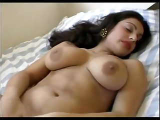 indian porn shop - who is she? what's her name?