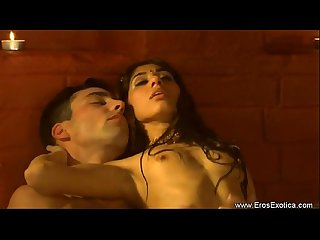 Exotic Sex Positions From The Orient