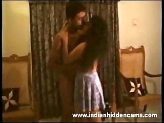 Indian mature couple sex mms scandal